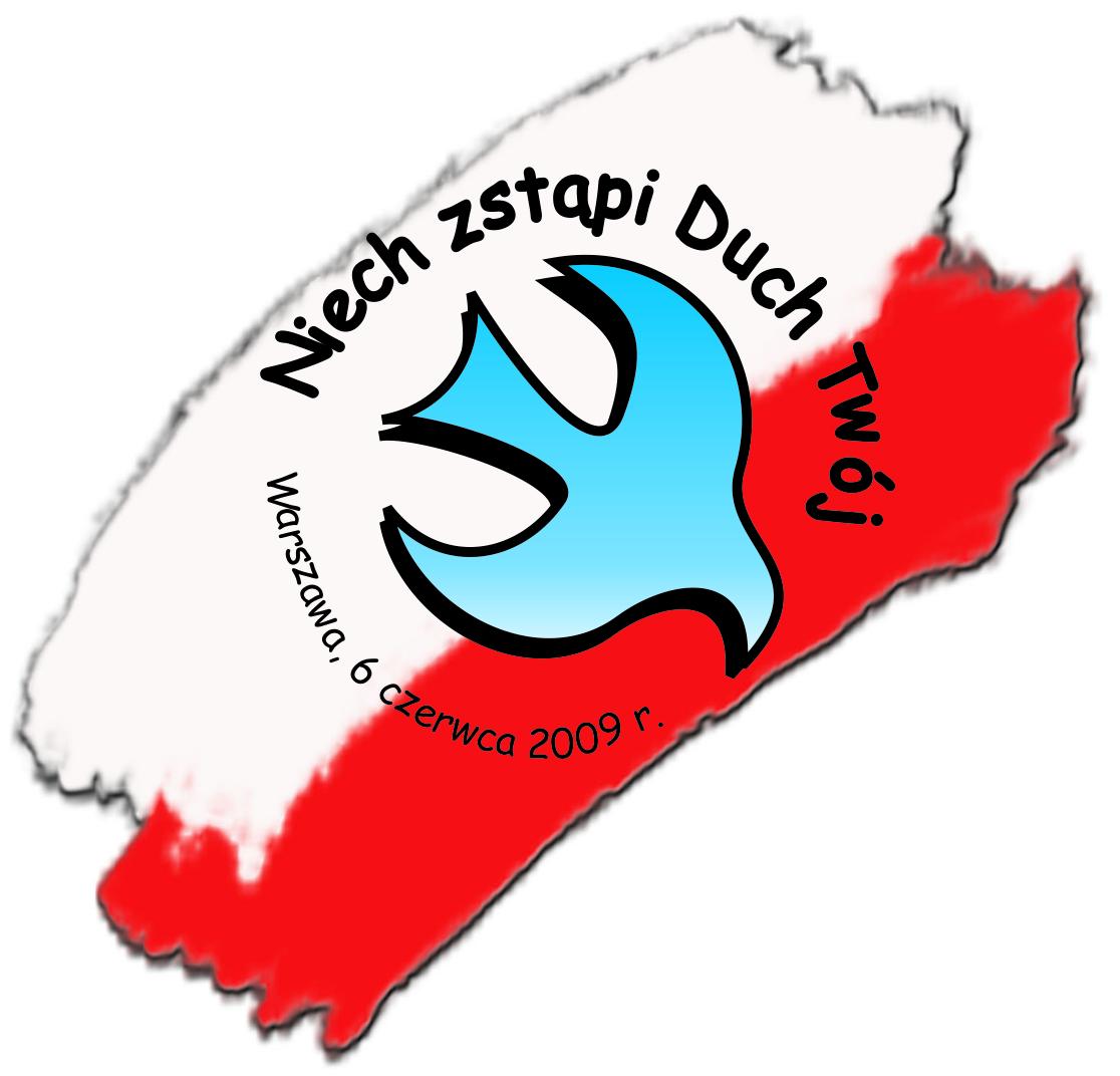 Logo Pielgrzymki